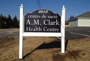 AM Clark Health Centre