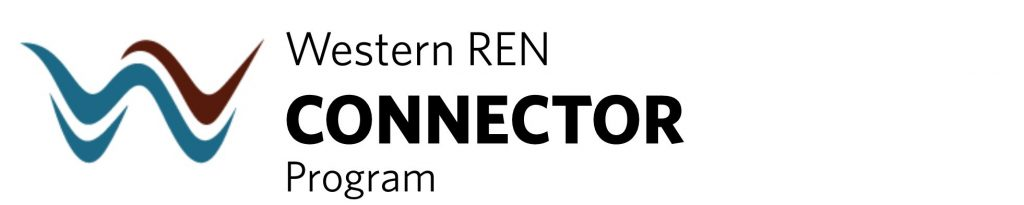WREN Connector Program logo